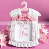 Cute Baby Girl Themed Photo Frame Favors