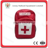 SY-K002-6 Emergency preparedness Earthquake disaster survival kit first aid backpack