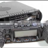 Vehicle Mounted Type Radio FT-857D Mobile with SSB, CW, AM, FM mode and digital mode Two Way Radio                                                                         Quality Choice