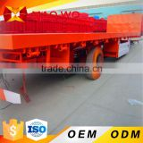 3 axle 20ft 40ft containers truck trailer with semi-trailer air bag from semi trailer manufacturer factory supplier