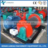 Good quality electric boat anchor winch
