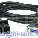 DB25P Female TO 7P Cable for Ford