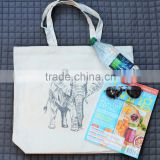 Natural colour customized size&logo cotton dust bag&cotton shoes bag&cotton laundry bag