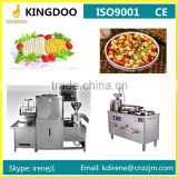 Automatic Commercial Soymilk Maker Tofu Machine