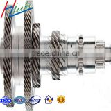 Factory Custom Precisely auto and machine Flap Wheel Shaft Drive