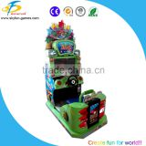 Game centre arcade game machine children racing simulator Bucket paradise kids coin operated gam
