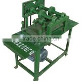 pyrotechnics paper tube end closing machine for fireworkers