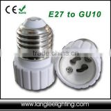LED Lamp Adapter from E27 to GU10, LED Lamp Transformer