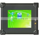 Design antique new 12v touch screen panel pc