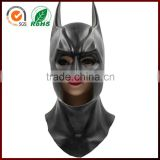 halloween realistic latex masks uk batman costume