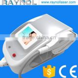 Armpit / Back Hair Removal Best Price Touch Screen Portable IPL RF E-Light Machine Pain Free