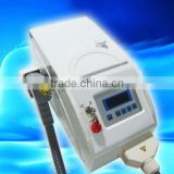 new update all colour tattoo removal spot reduce nd yag beauty laser machine