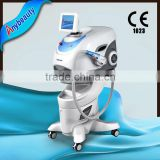 Vascular Lesions Removal Portable Effective E-Light IPL RF Laser Beauty Equipment 690-1200nm Used For All Kinds Of Colors Hair Removal With CE Approval