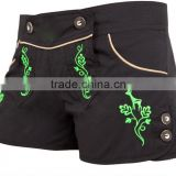 Ladies Bavarian Leisure Shorts/pants