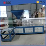 High Efficiency PET plastic bottle recycling plant