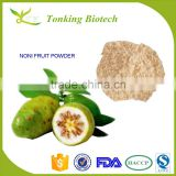 Tonking Kosher HACCP certified Noni fruit juice extract powder