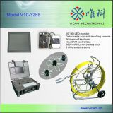 Inquiry about Heavy-Duty CCTV Pipe Inspection System