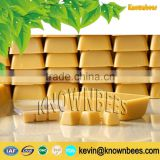 factory wholesale pure natural cosmetic beeswax