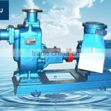 DEFU Brand Self-suction Centrifugal Oil Pump/CYZ-A Series Self Priming Oil Pumping Machine