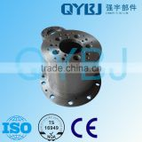 Jinan official supplier sinotruk autoparts steeling axle front axle steyr wheel reducer assembly