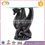 Factory Custom made best home decoration gift polyresin resin concrete statues molds for sale