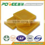 Factory supply pure organic refined bulk beeswax for beekeeper