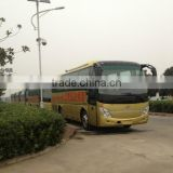 Shaolin 40-45 seats Luxury Coach Bus For Sale