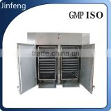 Electric Drying oven with 4 doors,meets GMP Standard