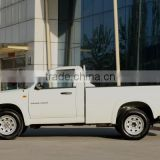 China Diesel 4x2 Single cab Pickup Car (double cab is available)