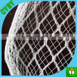 china factory supply black and white anti hail net /Hail Net for vineyard with cheap price