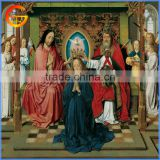 Religion Handmade Portraiture Classical Oil Painting with Good quality and competitive price