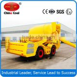 1cbm Self Loading Cement Mixing Mini Mobile Concrete Mixer Truck factory price