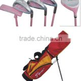 good quality but cheap Golf Club Set For Junior