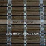cabonized natural bamboo blind outdoor bamboo curtains one way window shade bamboo curtain roller blind window curtain