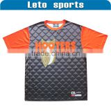Custom Made Sublimation Baseball Jersey/Polyester Sublimated Baseball Jerseys, Softball Jerseys With High Quality