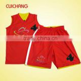 2014 popular basketball jersey &Promotional basketball jersey&Team USA basketball jersey