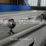 china supplier king rabbit co2 laser tube 80w