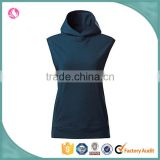 Running Plain Colors Custom Hoodies Woman xxxxl Hoodies and Sweatshirts Sleeveless Pullover Hoody