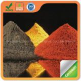 high purity colored asphalt pigment iron oxide pigment green asphalt pigment