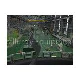 APL 5l Metal Pipe Roll Forming Machines High Frequency Welding Steel