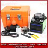 Optical Fiber Fusion Splicer Komshine FX35 Equal to Fujikura FSM 70S Fiber Splicing Machine