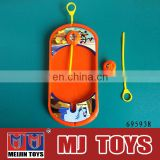 Newest design plastic spinning top toy popular toy wholesale