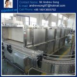 tunnel pasteurizer for bottled juice or carbonated drinks