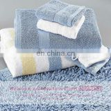thick 100% cotton towel wholesale