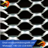 China suppliers hot sale stainless steel expanded wire mesh protective plate