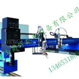 Steel plate discharge machine  Fire CNC Cutting Machine