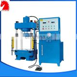 Supply YQ32 Top Quality hydraulic press brake