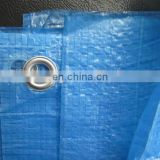 super light blue sheet poly tarp, thin blue tarpaulin