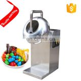 New condition candy machine cashew nuts chocolate coating machine nuts sugar coating machine
