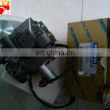 PC55MR-2 hydraulic pump parts excavator lift valve ass'y 708-2h-03110